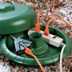 twist seal cord dome improvements catalog With outdoor christmas light plug covers