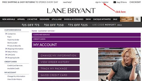 Lane bryant credit card credit. Lane Bryant Credit Card Online Login - CC Bank