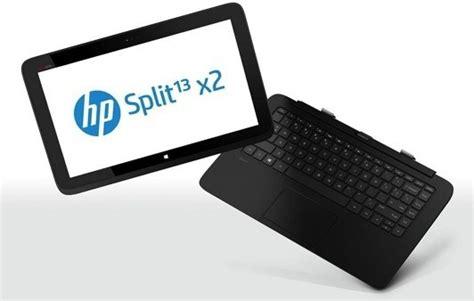 tablette 13 pouces hp split x2 une tablette convertible en 13 3 pouces
