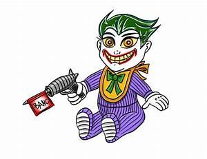 The gallery for > Chibi Harley Quinn And Joker