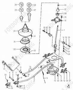 Ford Fiesta Mki  Mkii  1976-1989  Parts List  H6 11