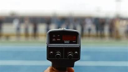 Gun Speed Speeding Gifs Nike Radar Ticket