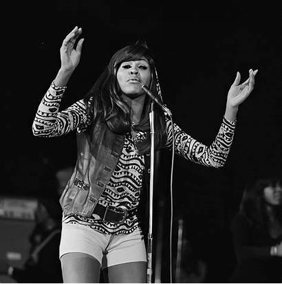 Tina Turner Ike