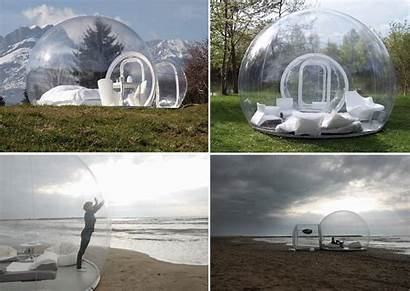 Tent Bubble Camping Inflatable