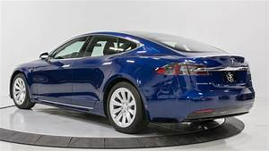 Tesla Model S 75d : 2017 tesla model s 75d stock 22590 for sale near pompano beach fl fl tesla dealer ~ Medecine-chirurgie-esthetiques.com Avis de Voitures