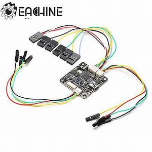 Eachine Racer 250 Drone Spare Part Cc3d Flight Controller
