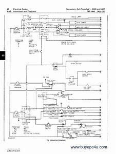John Deere Wiring Diagram On And Fix It Here Is The Wiring For  U2013 Readingrat Net