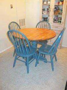 Craigslist Dallas Table And Chairs by Shabby Chic Table An Chairs On Shabby Chic