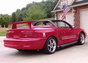 1994 Ford Mustang Cobra Custom Convertible
