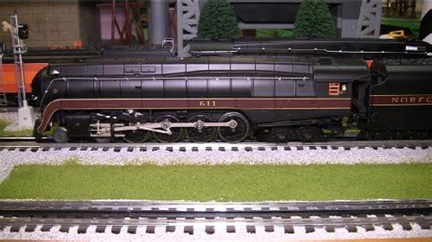 lionel o guage western pacific gs 4 class chicagoland lionel railroad club