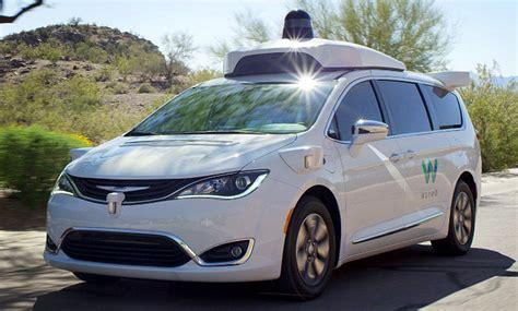 Google-Auto (Waymo): Autonomes Robotertaxi | autozeitung.de