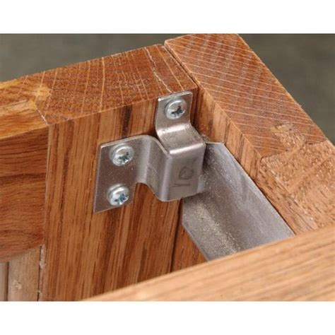 Bookcase Hinges by Equalizer Hardware For Barrister Bookcase S