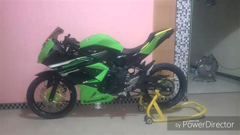 Modifikasi Rr R by Modifikasi Rr Mono