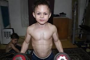 Worlds Strongest Kids - Mirror Online