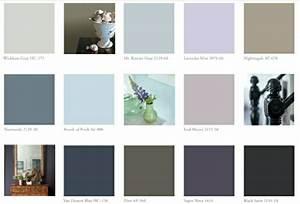Farbpalette Für Wandfarben : wandfarben bilder 40 inspirierende beispiele ~ Sanjose-hotels-ca.com Haus und Dekorationen