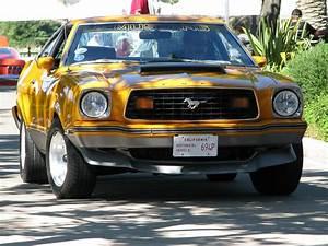 1978 Ford Mustang II Mach 1 Fastback (Custom) '694P' 1 | Flickr - Photo Sharing!