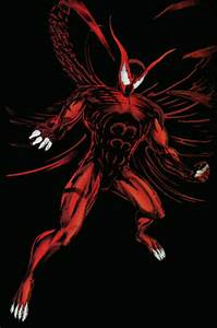 The Incarnations of Venom | Venom Crazy
