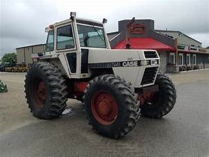 Case 2090  U2013 Tractor