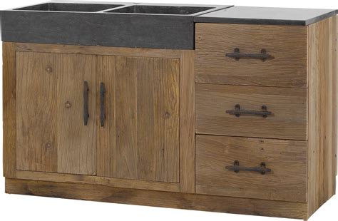 meuble bois cuisine cuisine meuble de cuisine en bois massif conception de
