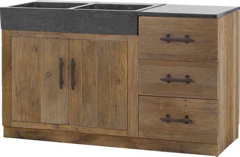 meuble cuisine en bois massif cuisine meuble de cuisine en bois massif conception de