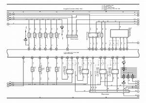 2006 Toyota Avalon Cruise Control Wiring Diagram