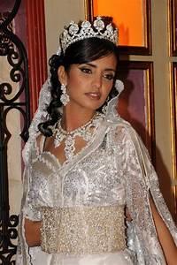Robe De Mariage Marocaine : robe mariage marocain ~ Preciouscoupons.com Idées de Décoration