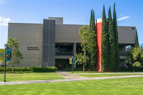 business cis cypress college