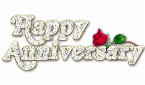 glitter happy anniversary graphic desicommentscom