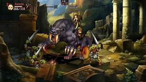 'Dragon's Crown' Review (PS3/PS Vita)