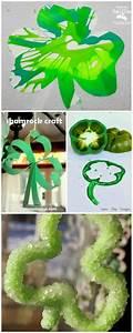 12 unique and adorable shamrock crafts for kids ...