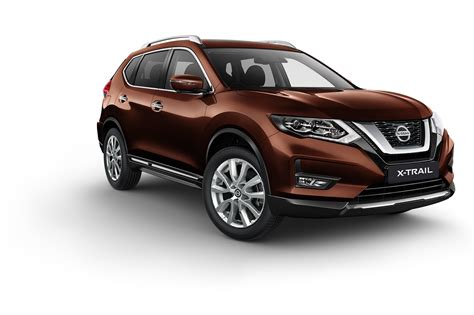 nissan  trail facelift open  booking including