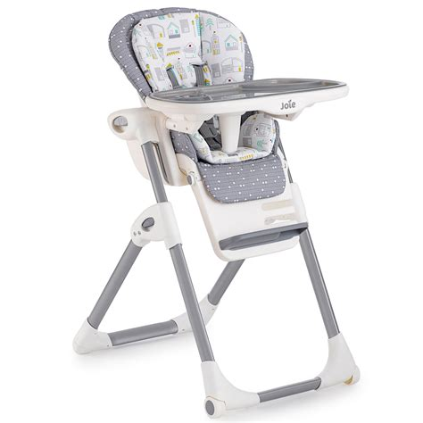 joie mimzy lx baby toddler child feeding adjustable high chair ebay
