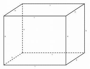 Volumen Quader Berechnen : kanten ~ Themetempest.com Abrechnung