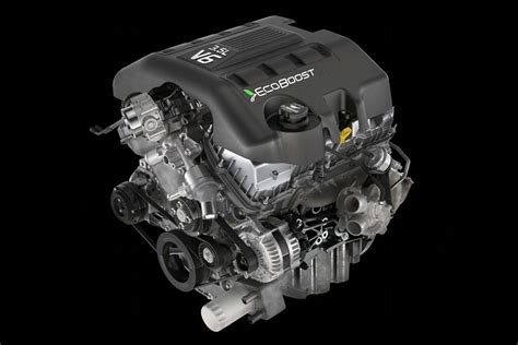 Ecoboost Crate Engine by Ford Gt Ecoboost V6 May Be Offered As Crate Engine
