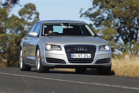 Review Audi A8 by 2012 Audi A8 Review Caradvice