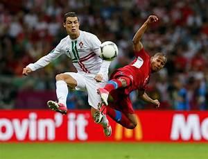 Euro 2012 Soccer Championship, Part 2: The action - Photos ...