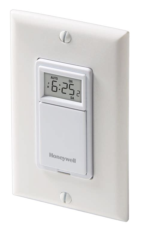programmable timer switch rpls530a honeywell