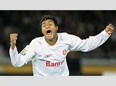 Ídolos Internacional Adriano Gabiru Barcelona Mundial 2006