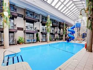 hotel universel hotels riviere du loup hebergement With hotel a quebec avec piscine interieure
