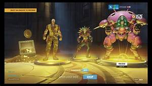 Buy Overwatch Golden Loot Box PCPS4Xbox Pc Cd Key For