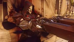 Overwatch Hero Guide Reaper VG247