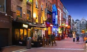 Dublin City Breaks Inspired By Ireland39s Capital Daily