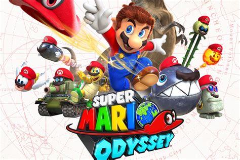Dicas De Super Mario Odyssey Red Bull Games
