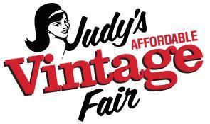 vintage furniture flea judys vintage fairjudys