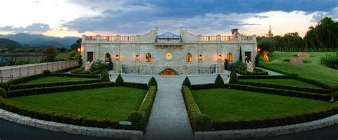 Best Napa Wine Best Napa Valley Wineries For Tasting Room Experience