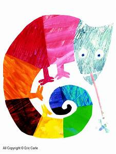 7 times Eric Carle made us love the outdoors
