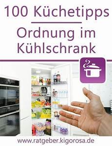 Ordnung Im Kühlschrank : ordnung im k hlschrank k hlschrank schrank und haushalts tipps ~ A.2002-acura-tl-radio.info Haus und Dekorationen