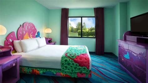 disneys art  animation resort room
