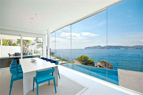 mallorca gold  calvia spain architecture design