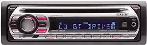 Sony Xplod Cdx-gt310 -car Audio Price In Egypt